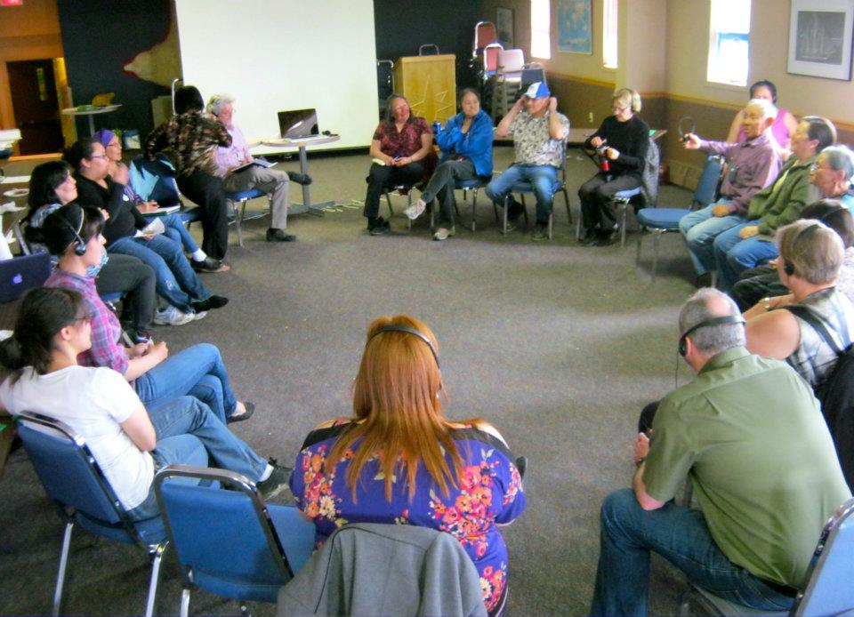 Organization Nunavut Roundtable on Poverty Reduction